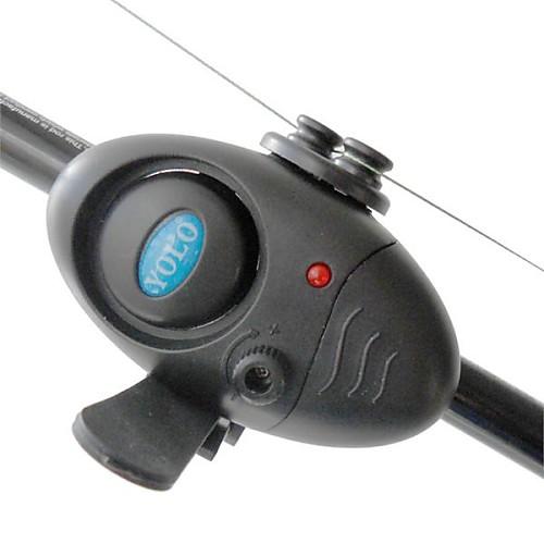 1 pcs Укус сигнализации / Сигнальное устройство Джиги Пластик / пластик Морское рыболовство / Пресноводная рыбалка / Ужение на спиннинг / Обычная рыбалка