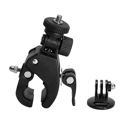 Handlebar Mount Аксессуары Крепления на шлем Монтаж Высокое качество Для Экшн камера Gopro 6 Спорт DV Gopro 4/3/2 Авто Езда на