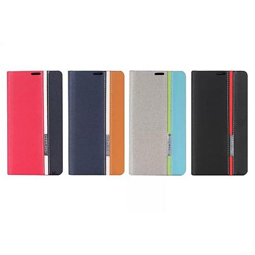 Кейс для Назначение Nokia Lumia 1020 Nokia Lumia 520 Nokia Lumia 630 Nokia Nokia Lumia 530 Nokia Lumia 930 Кейс для Nokia Бумажник для чехол для для мобильных телефонов oem 2015 nokia lumia 630 n630 case for nokia lumia 630