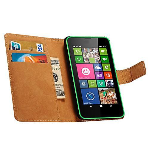 Кейс для Назначение Nokia Lumia 925 Nokia Lumia 625 Nokia Lumia 630 Nokia Lumia 950 Nokia Lumia 540 Nokia Lumia 640 Nokia Nokia Lumia 930 чехол для для мобильных телефонов phone shell nokia lumia 630 635 phone cover for nokia lumia 630