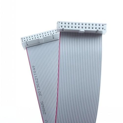 26 контактный указано кабель для передачи данных Raspberry Pi Ь