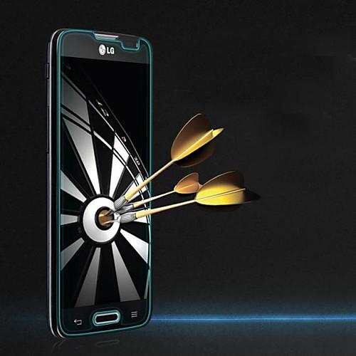 Премиум закаленное стекло экрана Защитная пленка для LG L90 d405