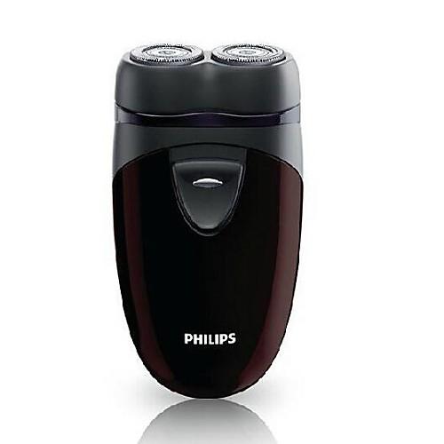 Philips путешествия бритвы pq206