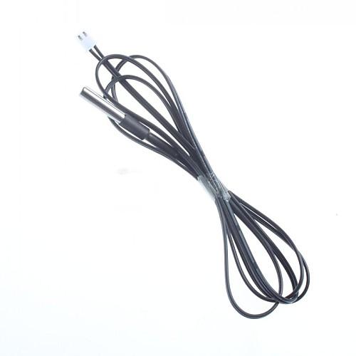DIY нержавеющей температура стали датчик датчик NTC термистор