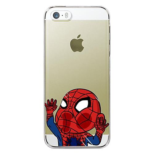 IPhone 5 / IPhone 5S совместимый мультфильм / специальный дизайн / новинка / аниме прочее <br>