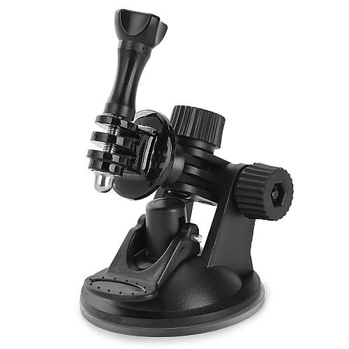 Аксессуары всасывания Монтаж Высокое качество Для Экшн камера Gopro 6 Gopro 5 Gopro 4 Gopro 3 Gopro 2 Спорт DV Gopro 3/2/1 ПВХ