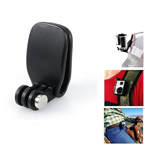 Аксессуары Монопод Монтаж Высокое качество Для Экшн камера Gopro 6 Gopro 5 Gopro 4 Gopro 3 Gopro 3 Gopro 2 Спорт DV Прочее пластик фото