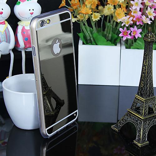 роскошь зеркало задняя крышка для iphone 6с 6 плюс от MiniInTheBox.com INT