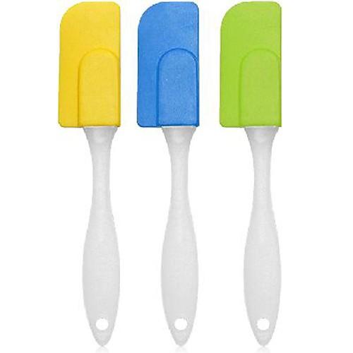 Cutter & Slicer Выпечка и кондитерские шпатели Пироги Печенье Торты Силикон Экологичные Высокое качество 3D