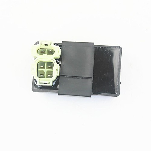 6-контактный блок cdi для gy6 125 150cc мопед скутер грязи ямы байк atv 200cc
