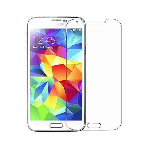 Защитная плёнка для экрана Samsung Galaxy для S5 Закаленное стекло Защитная пленка для экрана