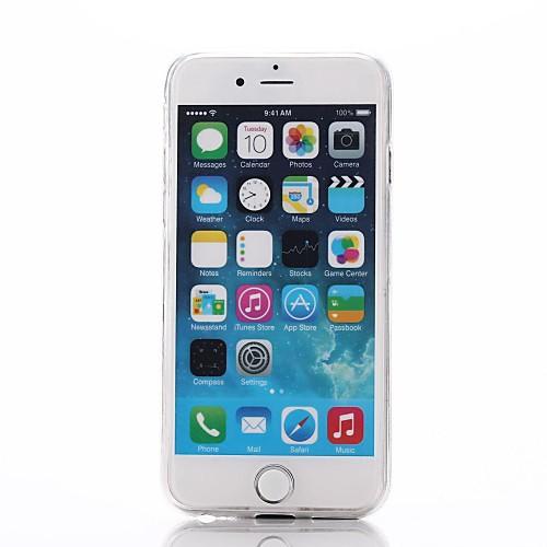 Ловец снов шаблон ультра тонкий мягкий TPU задняя обложка чехол для Iphone 6с 6 плюс от MiniInTheBox.com INT