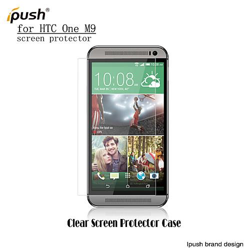 Screen Protector - для HTC M9 - High Definition (HD)