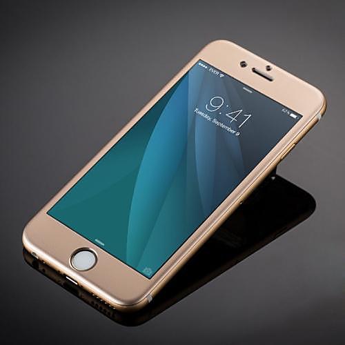 Cwxuan Защитная плёнка для экрана для Apple iPhone 6s / iPhone 6 Закаленное стекло 1 ед. Защитная пленка для экрана Уровень защиты 9H / Взрывозащищенный / iPhone 6s Plus / 6 Plus фото
