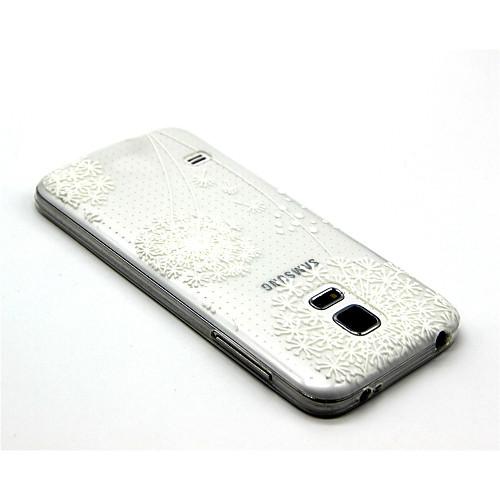 Чехол с принтом для Samsung Galaxy S5Mini от MiniInTheBox.com INT
