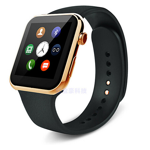 A99 носимых умные часы руки-бесплатные звонки / управление управления / сообщение СМИ / управления камерой для Android