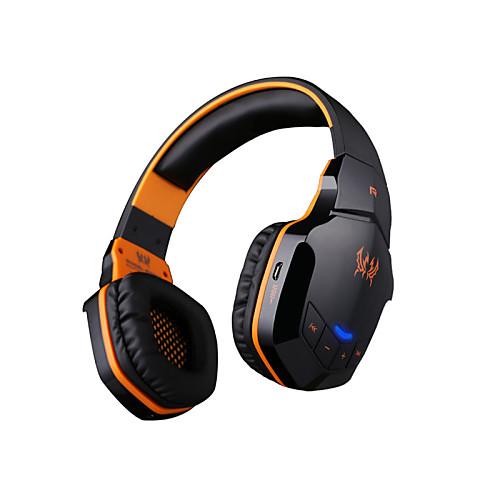 Купить со скидкой b3505 Беспроводная связь Bluetooth спорта оголовье гарнитуры для наушников с микрофоном