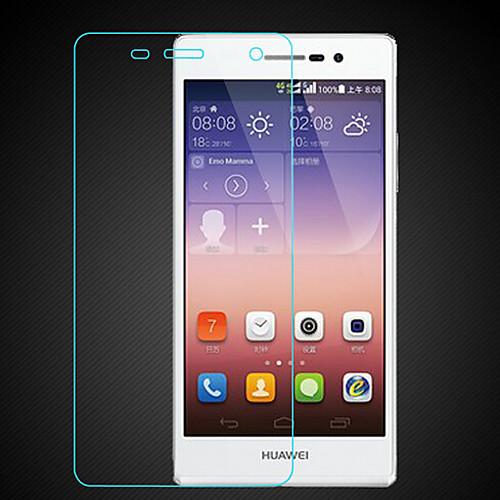 телефон экран HD 0,26 дуговой доказательство стеклянная пленка подходит для Huawei стороны P8