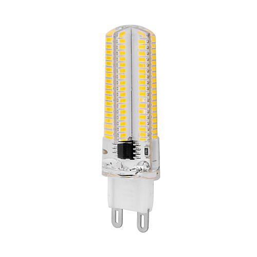 YWXLIGHT 5 500-550 lm G9 LED лампы типа Корн T 152 светодиоды SMD 3014 Диммируемая Тёплый белый Холодный белый AC 220-240V