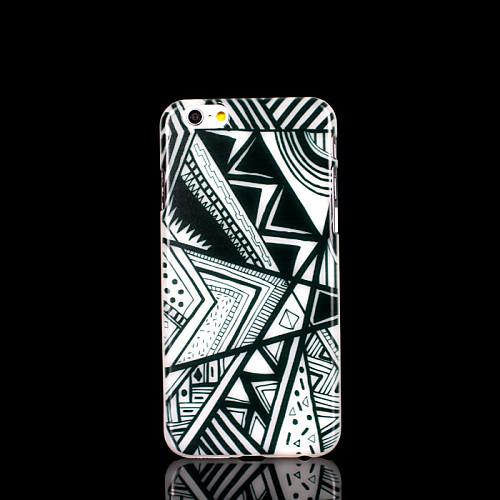 Чехол для IPhone 6 с принтом Ацтек с принтом цветок мандала светящийся в темноте от MiniInTheBox.com INT
