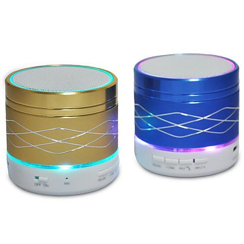 Сабвуфер 1.0 Bluetooth На открытом воздухе В помещении от MiniInTheBox INT
