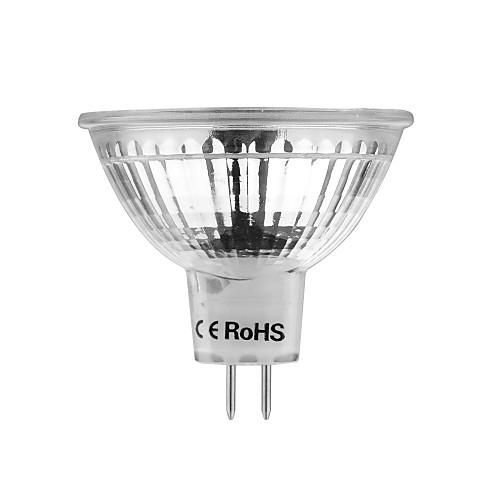 YWXLIGHT 5 Вт. 350-400 lm GU5.3(MR16) Точечное LED освещение MR16 60 светодиоды SMD 2835 Тёплый белый Холодный белый DC 12V от MiniInTheBox.com INT