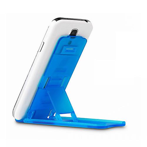Стол универсальный Мобильный телефон держатель стенд Регулируемая подставка универсальный Мобильный телефон пластик Держатель