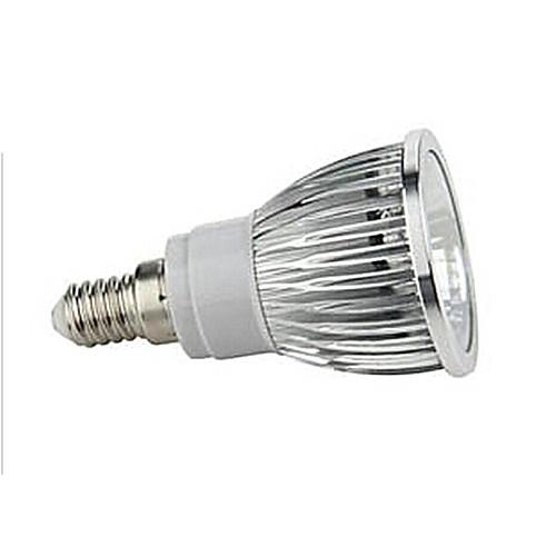 5 Вт. 450-500 lm E14 Точечное LED освещение 1 светодиоды COB Тёплый белый Холодный белый AC 85-265V