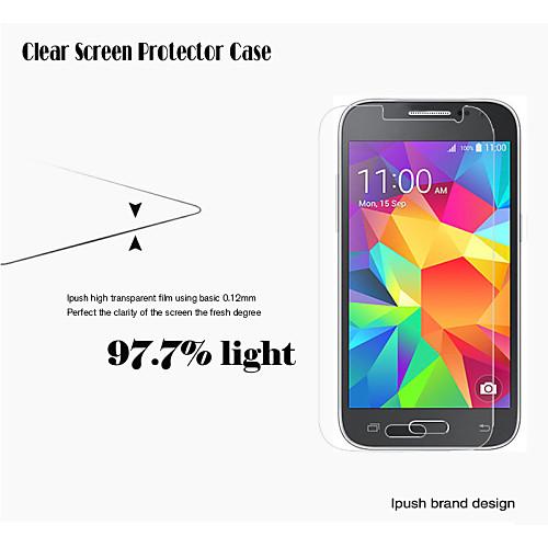Протектор экрана высокой прозрачности для Samsung Galaxy Prime G360 от MiniInTheBox.com INT