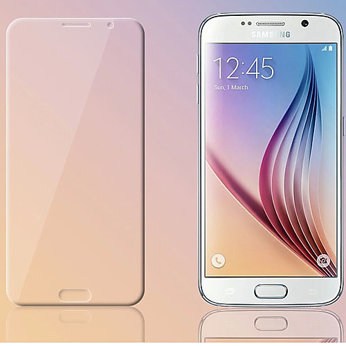 Защитная плёнка для экрана Samsung Galaxy для A3 Закаленное стекло Защитная пленка для экрана