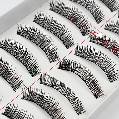 Ресницы Повседневный макияж Инструменты для макияжа Классика Высокое качество Повседневные