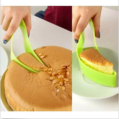Cutter & Slicer For Для приготовления пищи Посуда Хлеб Торты Экологичность