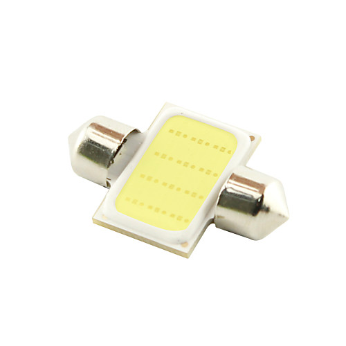 SO.K 31mm Автомобиль Лампы 3W COB 200 lm Внутреннее освещение цена