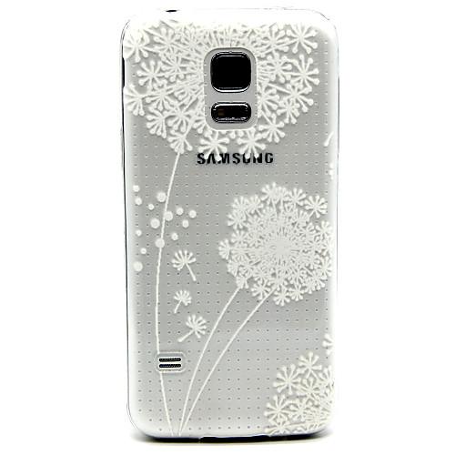 Чехол с принтом для Samsung Galaxy S5Mini