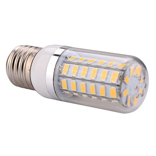 YWXLIGHT 1200 lm E26/E27 LED лампы типа Корн T 60 светодиоды SMD 5730 Тёплый белый Холодный белый AC 110-130 В AC 220-240V