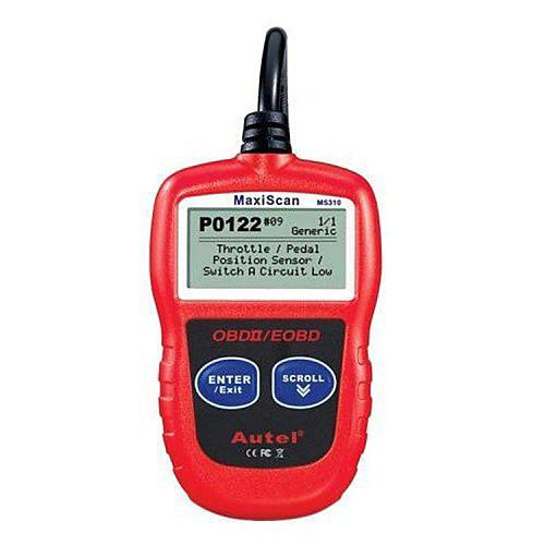 obdii obd 2 сканер код считыватель автомобиля двигатель диагностический сканер инструмент