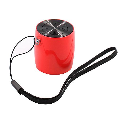 Беспроводные колонки Bluetooth 2.1 Переносной На открытом воздухе Мини от MiniInTheBox INT