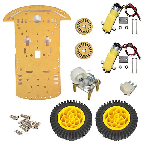/ 20 линия скорости кодирования / для Arduino робота колеса тело цветок