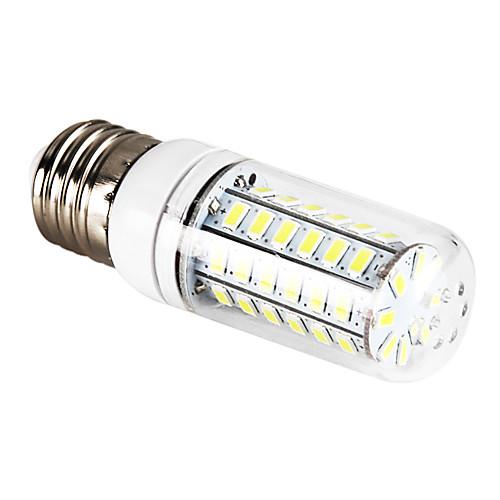 5 Вт. 500-550 lm E14 G9 E26/E27 LED лампы типа Корн T 56 светодиоды SMD 5730 Тёплый белый Холодный белый AC 220-240V цена