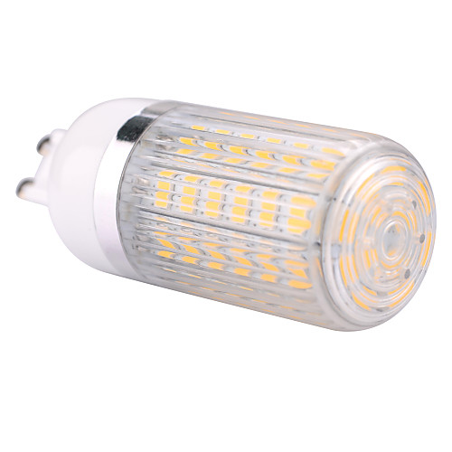 YWXLIGHT 1500 lm G9 LED лампы типа Корн T 60 светодиоды SMD 5730 Тёплый белый Холодный белый AC 110V AC 220V