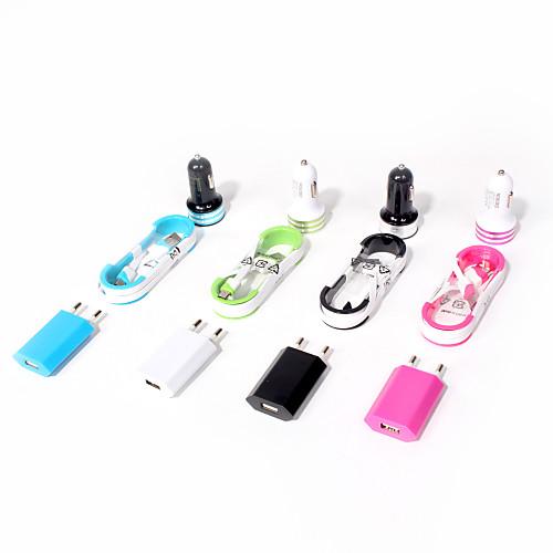 Автомобильное зарядное устройство Зарядное устройство для дома Портативное зарядное устройство Телефон USB-зарядное устройство Евро автомобильные зарядные устройства bigben автомобильное зарядное устройство для psv