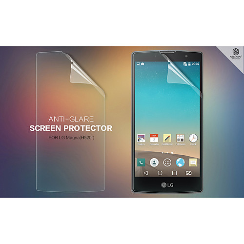 NillKin антибликовое протектор экрана фильм гвардии для LG Magna (h502f)