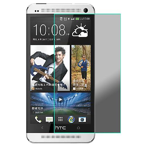 закаленное стекло экрана заставки для HTC One M7