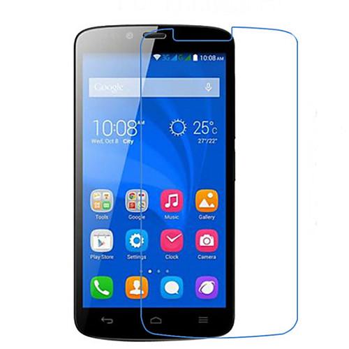 высокое качество высокой четкости экран протектор для Huawei Honor Холли