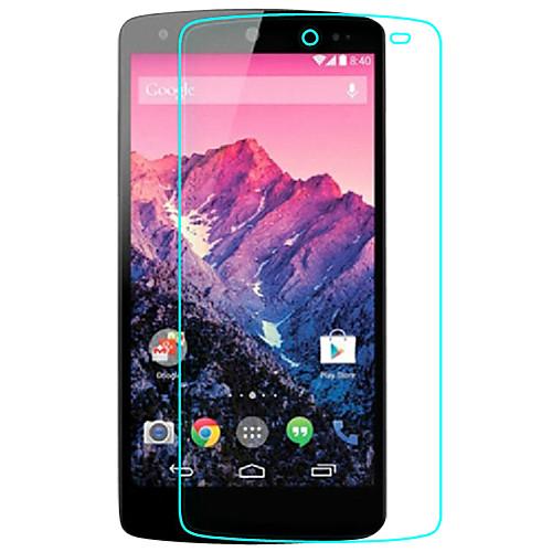 Защитная плёнка для экрана LG для LG Nexus 5 Закаленное стекло 1 ед. HD nexus confessions volume two