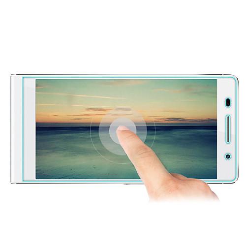 asling твердость 9ч 0.26mm практическая защитник закаленное стекло экрана для Huawei p6