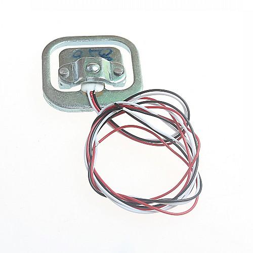 Датчик масштаб человеческого тела шкала взвешивания Датчик резистор 50 кг