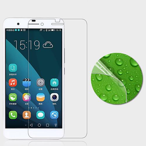 высокой четкости экран протектор для Huawei Honor 6 плюс