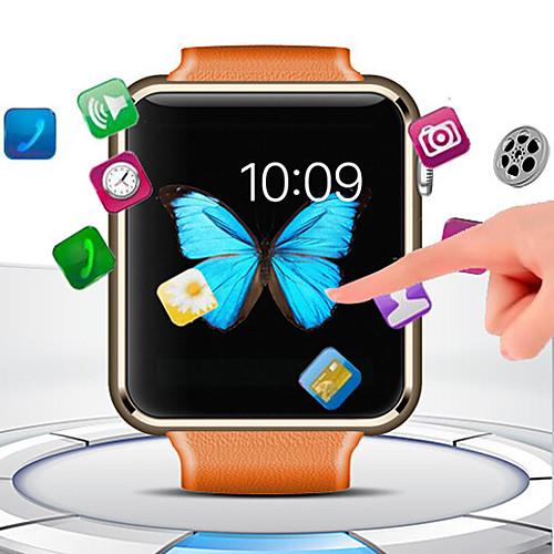 d9 носимых умные часы руки-бесплатные звонки / управление медиа / управления камерой / деятельность трекер / шагомер для Android