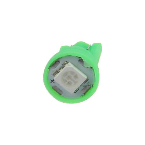 1 шт. T10 Автомобиль Лампы 10w SMD 5050 10lm 5 Внутреннее освещение цена